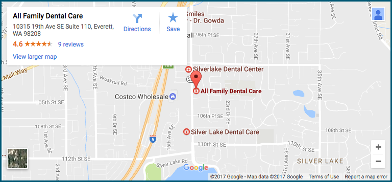 Family Dentist in Everett, WA