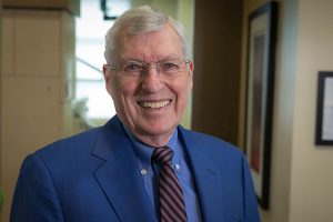 Dr. Ronald Tracy - Everett, WA Dentist