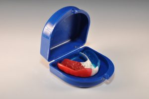 Mouthguards in Everett WA
