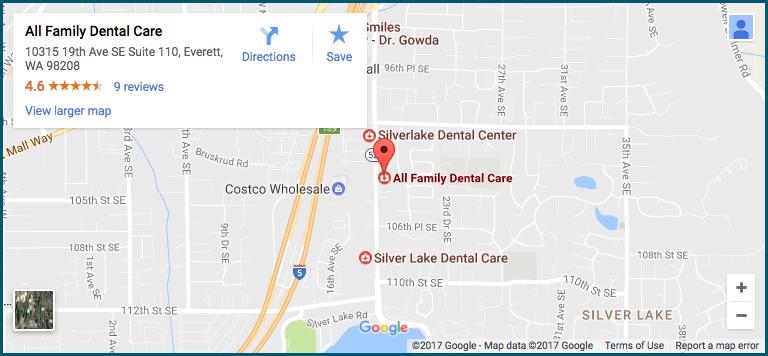 Family Dentist in Everett, WA