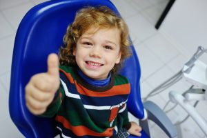 how to develop a consistent oral care routine for children